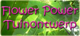 FlowerPowerTuinontwerp