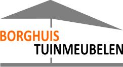Borghuis Tuinmeubelen 2016