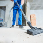 Schone en veilige werkplek